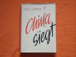 Jensen, Fritz  China siegt