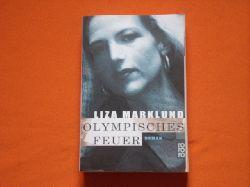 Marklund, Liza  Olympisches Feuer