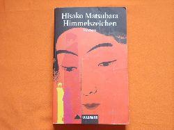 Matsubara, Hisako  Himmelszeichen