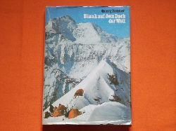 Renner, Georg  Biwak auf dem Dach der Welt. Auf Bergpfaden durch Tadshikistan.