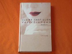 Castillon, Claire  Verschlungen