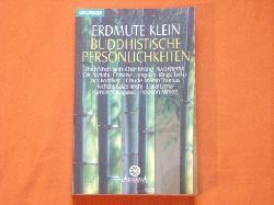 Klein, Erdmute  Buddhistische Persönlichkeiten