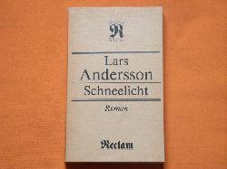 Andersson, Lars  Schneelicht