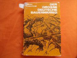 Zimmermann, Wilhelm  Der grosse deutsche Bauernkrieg. Volksausgabe.