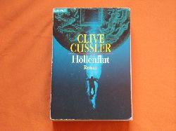 Cussler, Clive  Höllenflut