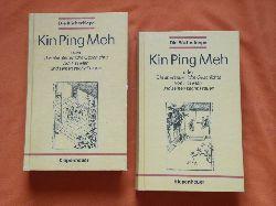 Kin Ping Meh oder Die abenteuerliche Geschichte von Hsi Men und seinen sechs Frauen