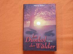 Aubert, Brigitte  Im Dunkel der Wälder