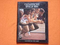Philips (Hrsg.)  Olympische Spiele 1984