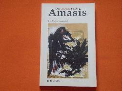Sommerschuh, Jens-Uwe  Das Zweite Buch Amasis