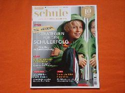 Magazin Schule. So leben und lernen wir. Nr. 4. September/Oktober 2014.