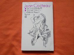 Cocteau, Jean  Die grosse Kluft / Das Weissbuch