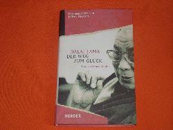 Dalai Lama  Der Weg zum Glück. Sinn im Leben finden.