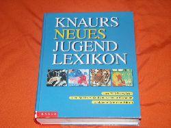 Kirchberger, Günther; Dominik, Nikolaus (Hrsg.)  Knaurs Neues Jugendlexikon