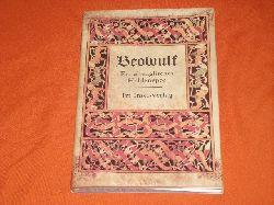 Lehnert, Martin (Hrsg.)  Beowulf. Ein altenglisches Heldenepos.
