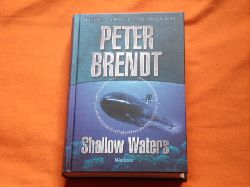 Brendt, Peter  Shallow Waters