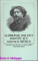 Daudet, Alphonse:  Briefe aus meiner Mühle
