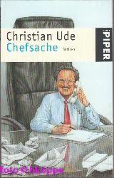 Ude, Christian:  Chefsache