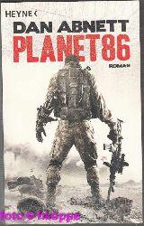 Abnett, Dan:  Planet 86 : Roman.
