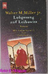 Miller, Walter M.:  Lobgesang auf Leibowitz : Roman.