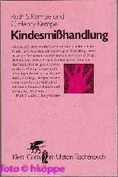 Kempe, Ruth S. und C. Henry Kempe:  Kindesmisshandlung.