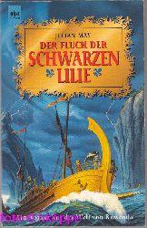 May, Julian:  Der Fluch der schwarzen Lilie : ein Roman aus der Welt von Ruwenda.