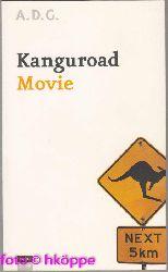 A.D.G.:  Kanguroad Movie : Roman.