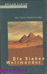 Clayton, Peter A. (Herausgeber):  Die sieben Weltwunder.