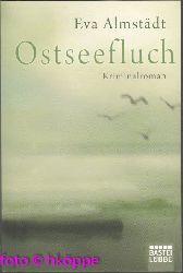 Almstädt, Eva:  Ostseefluch : Kriminalroman.
