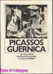 Imdahl, Max:  Picassos Guernica : e. Kunst-Monographie.