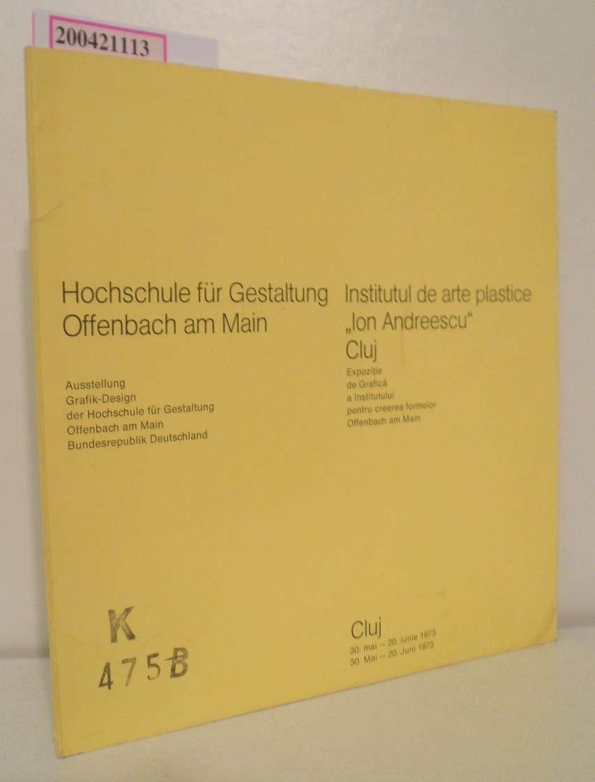 Gestaltung stichwort gefunden bei antikbuch24 for Hochschule gestaltung offenbach
