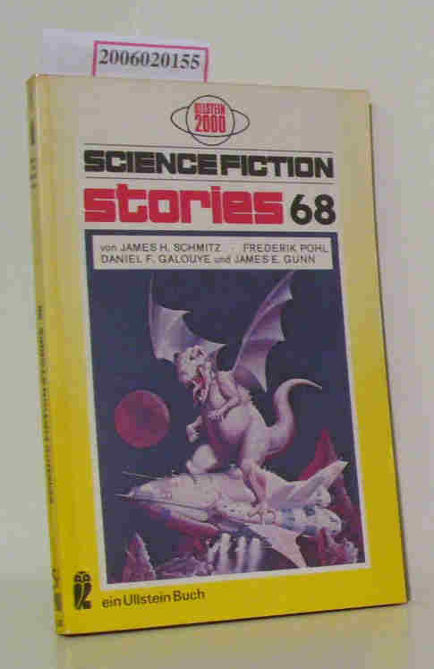 Walter Spiegl  Walter Spiegl Science Fiction Stories 68