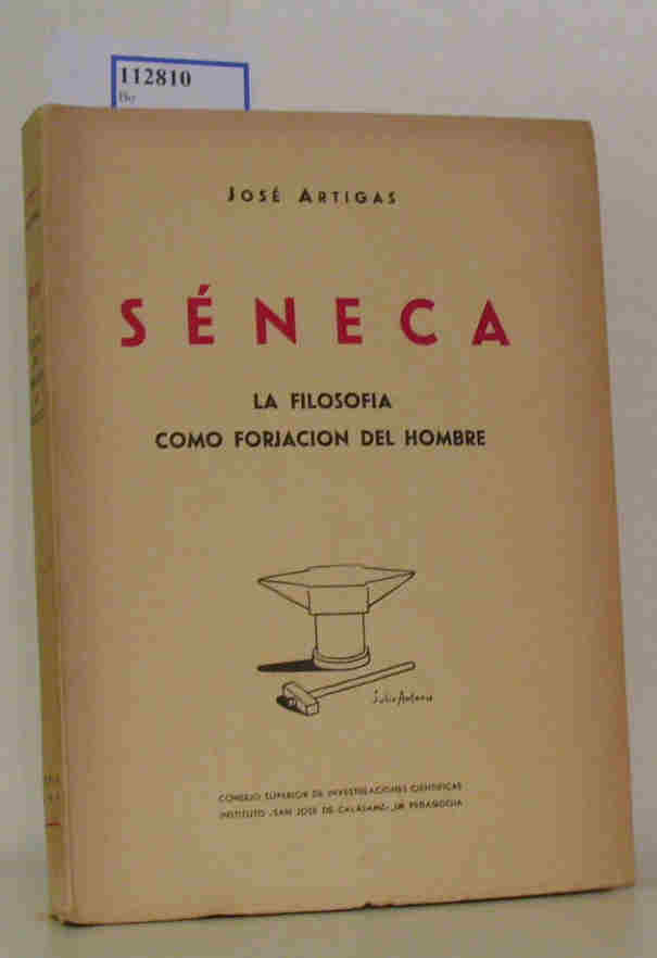 Artigas, Jose  Artigas, Jose Seneca.