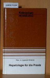 Wildhirt, Egmont    Wildhirt, Egmont   Hepatologie für die Praxis
