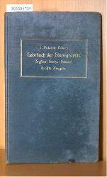 Valentin Peters  Valentin Peters Lehrbuch der Stenographie