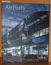 k.A.  k.A. JSK Architekten - AirPorts