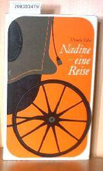 Isler, Ursula  Isler, Ursula Nadine-eine Reise