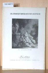 94. & 99. Frankfurter Kunst-Aktion