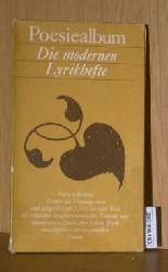 Morgenstern 51 / Ho chi Minh 36 / Robert Desnos 30 / Mundstock 29 / Garcia Lorca 27  Morgenstern 51 / Ho chi Minh 36 / Robert Desnos 30 / Mundstock 29 / Garcia Lorca 27 Poesiealbum - Die modernen Lyrikhefte