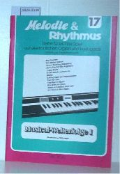 Melodie & Rhythmus 17