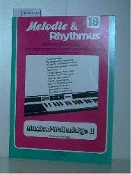 Melodie und Rhythmus 18
