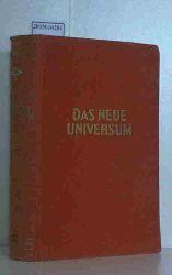 Das neue Universum 68. Band