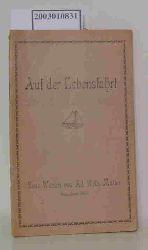 A.W. Müller  A.W. Müller Auf der Lebensfahrt