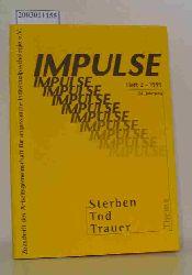 Impulse - Zeitschrift für angewandte Individualpsychologie - Heft 2 - 1999