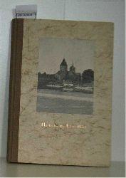 Herausgeber:  Statistisches Amt (Einwohnermeldeamt)  Hameln  Herausgeber:  Statistisches Amt (Einwohnermeldeamt)  Hameln 1954, Hameln im Jahr 1954