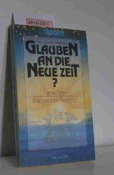 Simson, Wolfgang  Simson, Wolfgang Glauben an die neue Zeit?