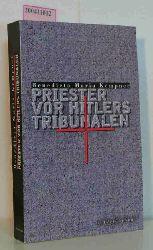 Kempner, Benedicta Maria  Kempner, Benedicta Maria Priester vor Hitlers Tribunalen