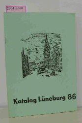 Katalog Lüneburg 86