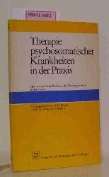 Therapie psychosomatischer Krankheiten in der Praxis