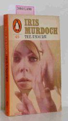 Iris Murdoch  Iris Murdoch The Unicorn