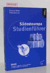 Südosteuropa - Studienführer